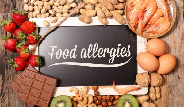 Allergy & Food Intolerance