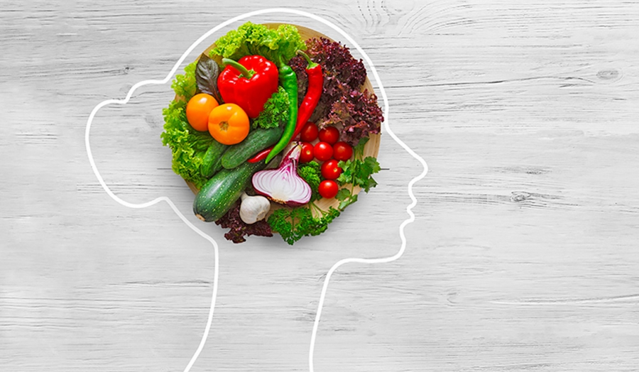 Nutrition and management of dementia