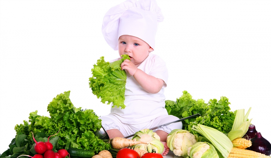 Infant and Child Nutrition